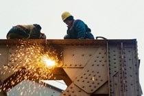 Демонтажные работы с металлическими конструкциями в Бердске