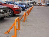 автомобильных ограждений в Бердске