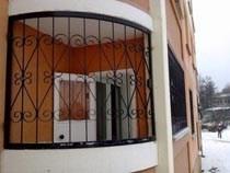 решетки на окна в Бердске