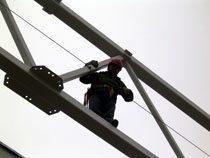 ремонт металлических конструкций в Бердске