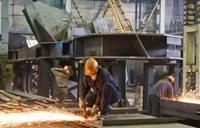Заказать сборку металлоконструкций в Бердске