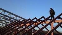 Сварочные работы с металлоконструкциями в Бердске