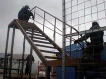 ремонт металлических изделий в Бердске