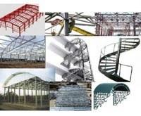 Что такое металлические конструкции, какие они бывают, какова область их применения г.Бердск