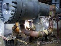 Ремонт металлических конструкций и изделий в Бердске, металлоремонт г.Бердске